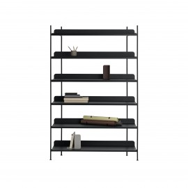 Compile Shelving System...